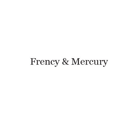 FRENCY & MERCURY